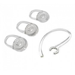 Kit gancho oreja y siliconas pequeñas para el Voyager Edge